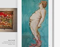 Arte Sanat - Exhibition - Aynı Kabağa Üflüyoruz