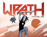 Wrath Issue One