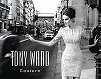Tony Ward Emblem Competition / Winner