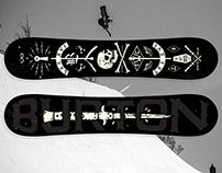 Burton Snowboards | Jon Contino