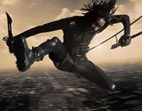 Air Reaper