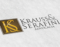 Krauss & Serafini - Branding