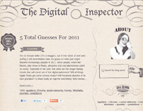 The Digital Inspector