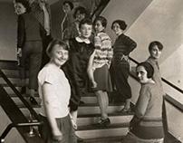 Bauhaus Weavers