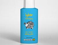 Lybar - hairstyling