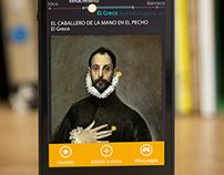 Museo del Prado app