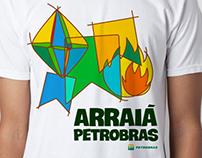 Arraiá Petrobras