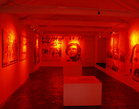 Exhibition - Layers of ColorLayers of History