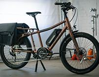 Bikes | Felt Tote'm