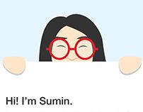 I'm Sumin.