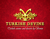 Turkish Devine - Turkish Cuisine & Dessert Specialists