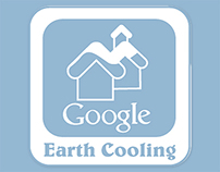 Greenpece Earth Cooling
