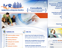 Website - LCR