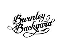 Burnley Backyard Branding