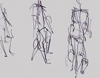 Movement Studies II