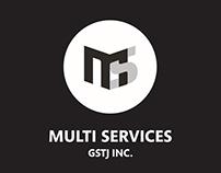 Multi Services / Branding