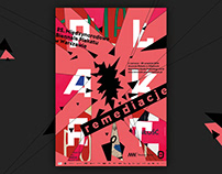 25th International Poster Biennale in Warsaw