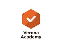 Verona Academy - Logo