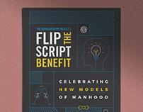 The Representation Project: Flip the Script 2018