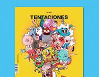 TENTACIONES nº19—diciembre 2016