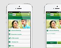 First Bank App