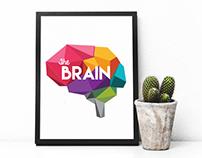 The Brain - Agence de conseil en communication