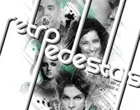 Retro Pedestals | UAD Multimedia