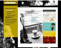 Punto Destino Website