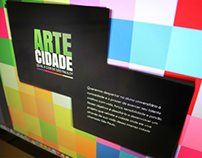 Arte Cidade - Qual a cor de SP?