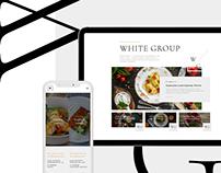 White Group - Ресторанный холдинг