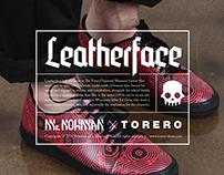 Sneakers: 2015 LF B/W