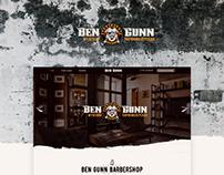 Ben Gunn Barbershop