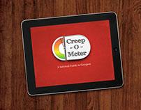 Creep-O-Meter