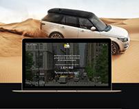 Auto Agent Web Design