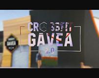 Promo Crossfit Gavea 2.0
