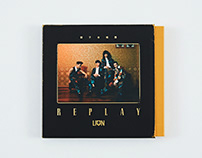 獅子合唱團 專輯 - REPLAY