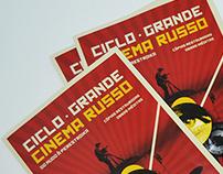 Ciclo - Grande Cinema Russo
