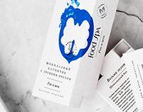 Detox packaging