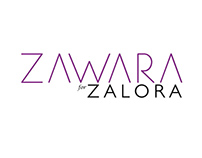 ZAWARA for ZALORA Campaign
