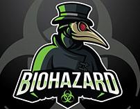 Some Mascot Logos