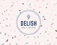 Delish Holy Gelato