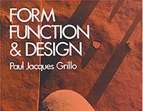 디자인은 무엇인가 (Form, Function, and Design)