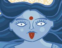 The Modern Goddess