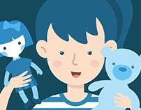 Video for SOS Children's Villages Ukraine