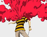 Mind Blown - Detonar