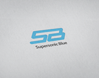 Supersonic Blue