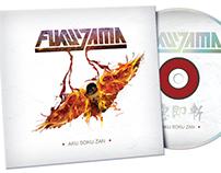 Fukuyama EP Cover
