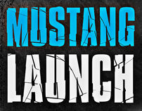 Mustang 2010 Launch