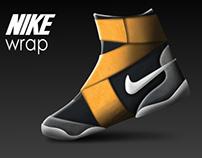 Nike Wrap Concept