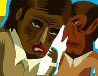Poster Art | 2010